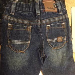 Baby's Jean Shorts